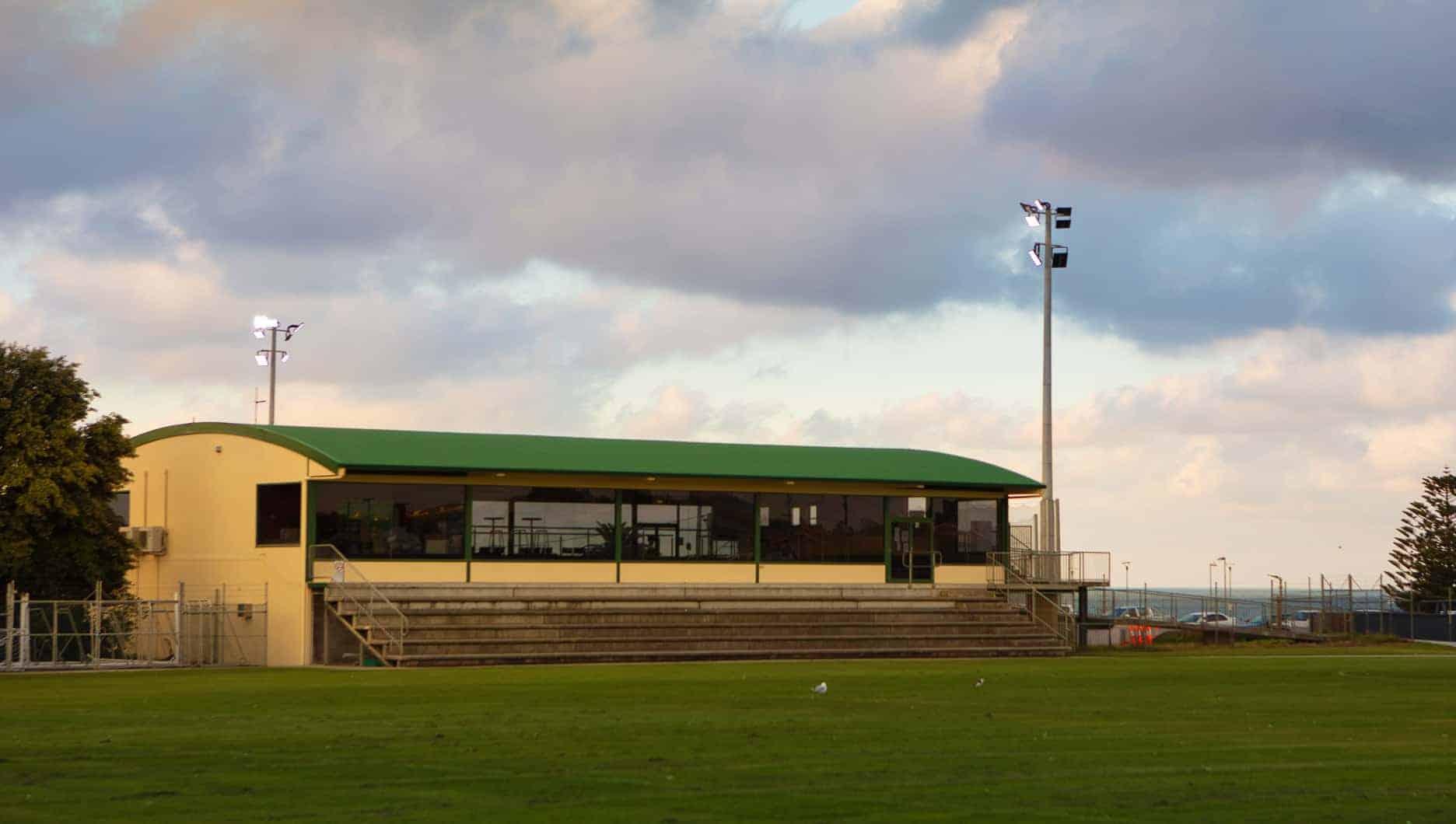 Devonport Hockey Centre