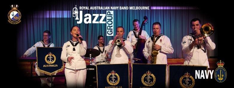 Royal Australian Navy Jazz Group