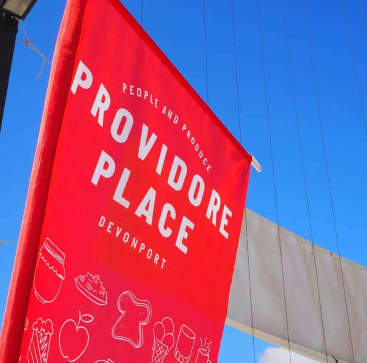 Providore Place