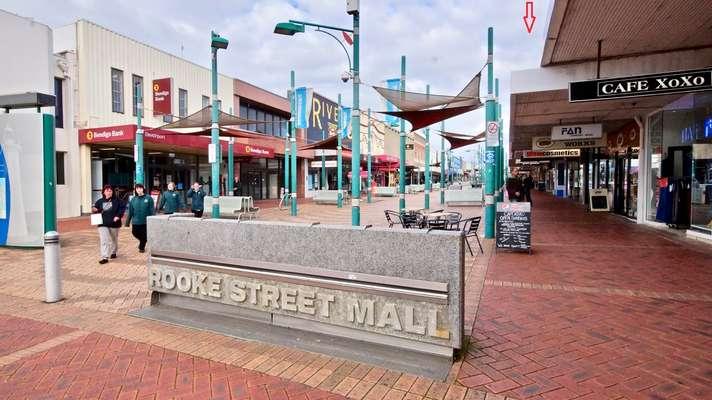 Rooke Street Mall