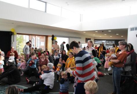 East Devonport Child and Family Centre
