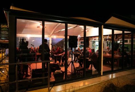Zest Cafe & Bakehouse