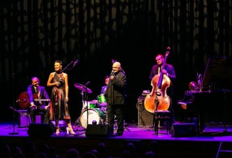James Morrison Concert