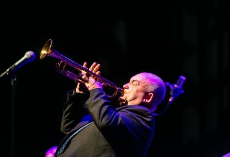 James Concert