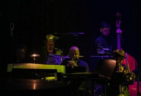 Matthew Ives and His Big Band