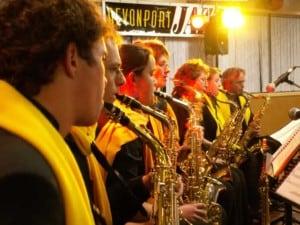 Devonport Jazz 2020 Cancelled