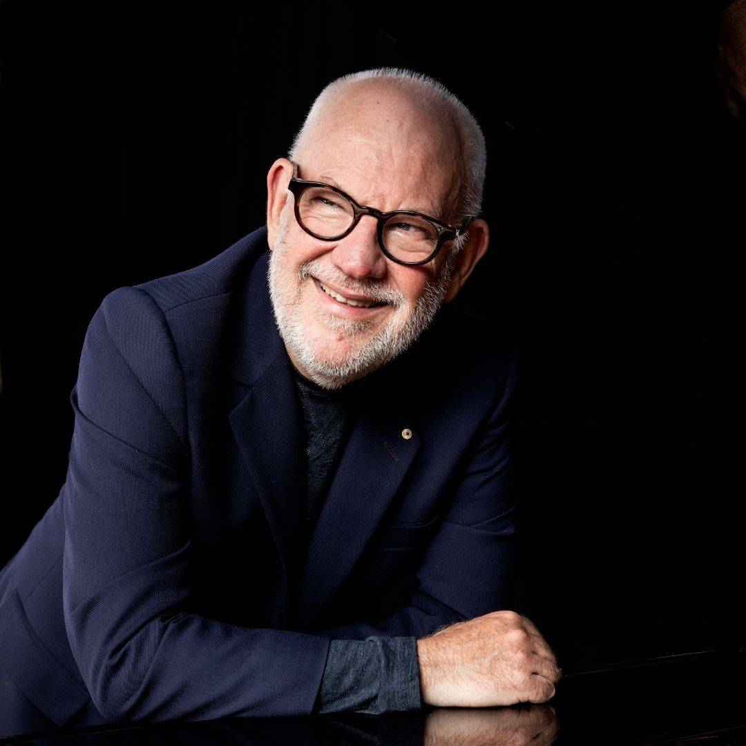 Pure Jazz Session – Paul Grabowsky