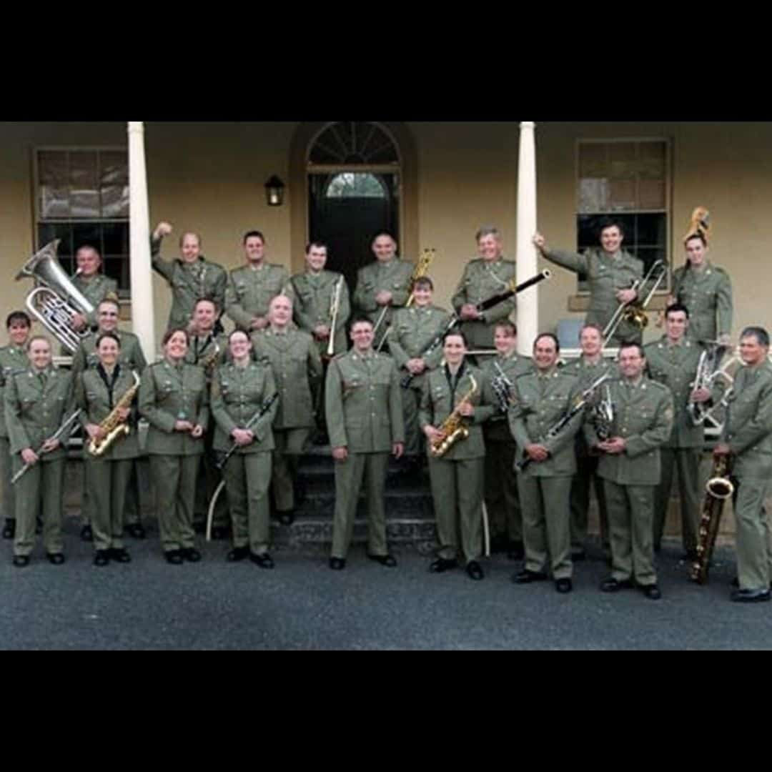 Australian Army Band