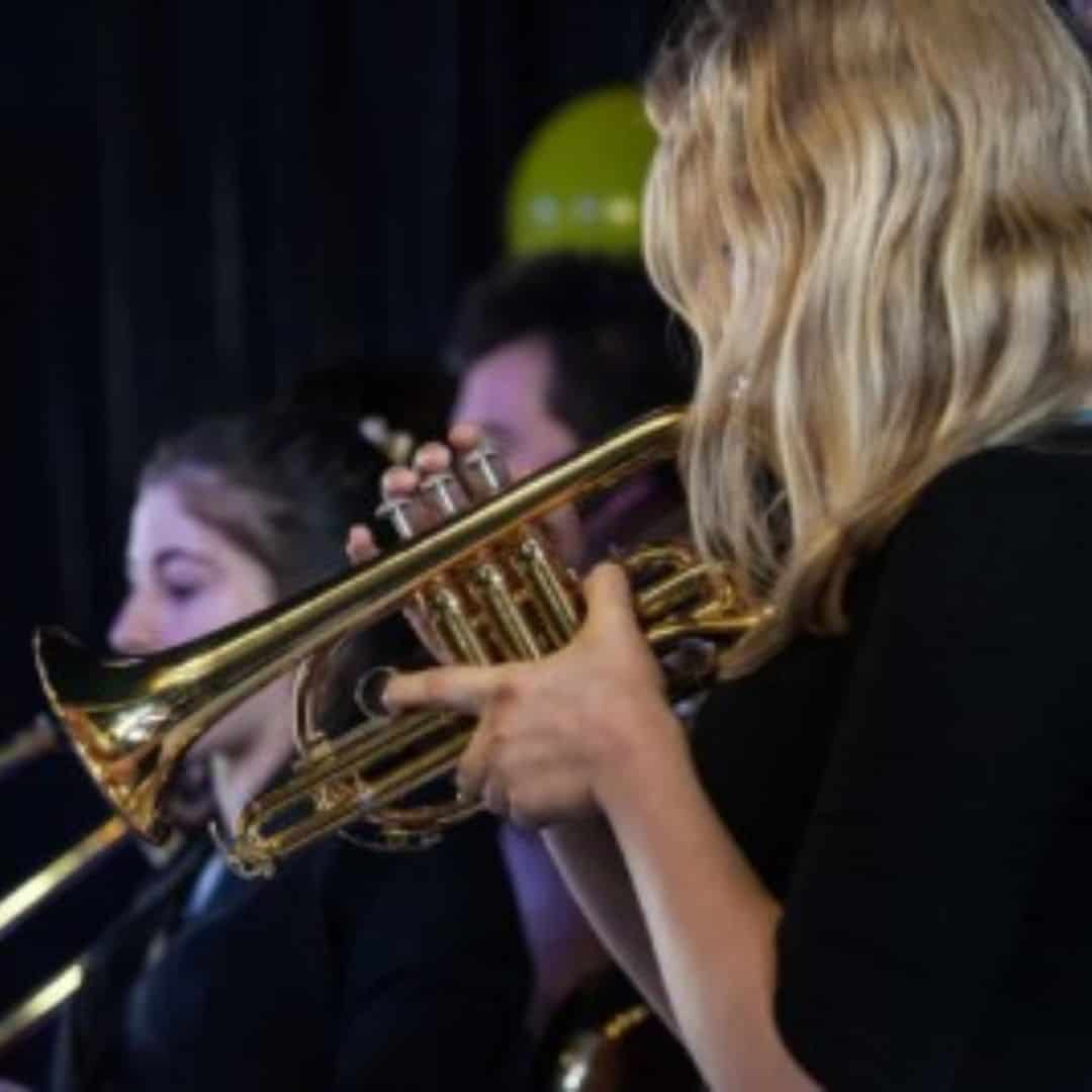 Jazz in the Pavilion – SeaFM Jazz MAD