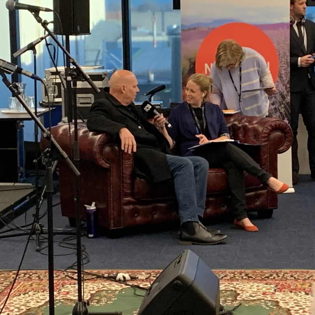 ABC Radio Live Broadcast